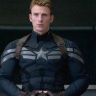 Capt. Steven Rogers