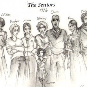 The Seniors from Seldavia's story Khisondhanna